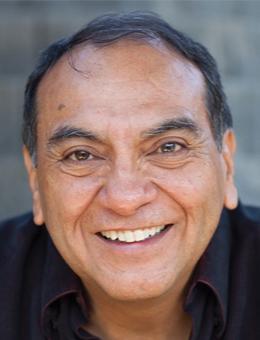 don Miguel Ruiz Bestselling Author