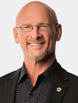 Doug Smith Author, NHL Alumni, Trauma Expert