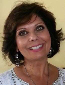 Kathryn Brinkley Gifted Intuitive, Tarot Master, Numerologist & Astrologer