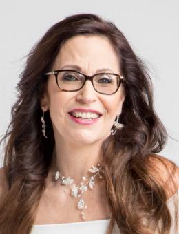 Jodi Friedman Healing Facilitator