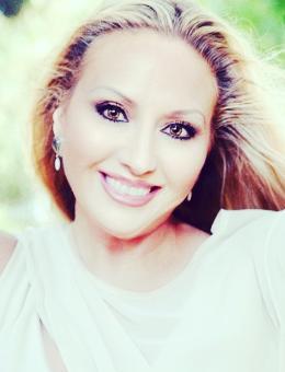 Juliette Miles Author, Speaker & Life Coach