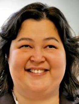 Rachel Magario Accessibility Expert