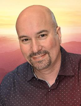 Robert Clancy Bestselling Author & Host of the Mindset Reset Show